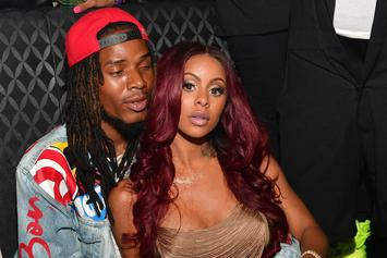 Alexis Skyy Shares Paternity Test Results To End Fetty Wap & Solo Lucci Rumors