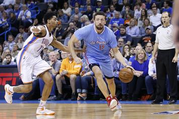 "Hedo Turkoglu Called Enes Kanter ""Delusional"" For Assassination Fears"