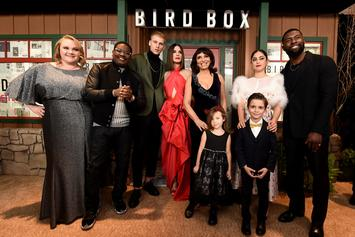 """Bird Box"" Monsters Finally Revealed"