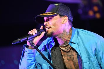 "Chris Brown Gives Details About His Upcoming Album ""Indigo"""