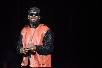 R. Kelly's Manager Accused Of Threatening Parents Of Alleged Sex Cult Member