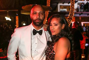 """Cyn Santana Expresses Her Frustrations With Joe Budden & His """"Neglect"""" In Relationship"""