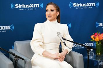 Jennifer Lopez Talks Past Relationships & The One Reason They Never Worked Out