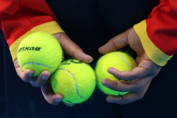 28 Professional Tennis Players Investigated In Match-Fixing Scandal: Report