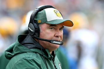 Mike McCarthy Will Not Coach In 2019 But Plans To Return in 2020