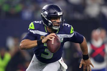 Russell Wilson Plans To Attend Yankees Spring Training Again