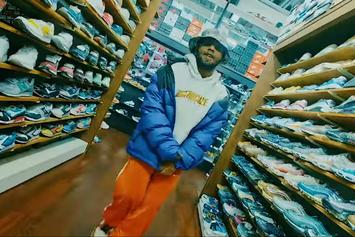 "MadeinTYO Takes Us To Japan In ""Retro 88"" Visuals"