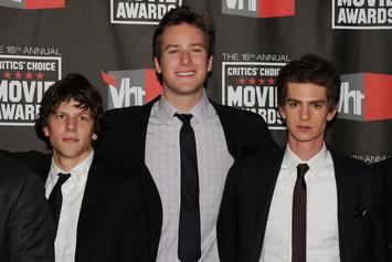 "Writer Of ""The Social Network"" Thinks There Should Be A Sequel"