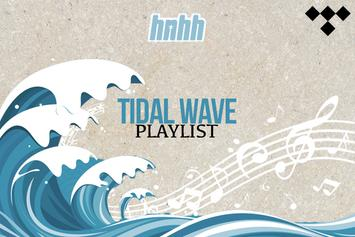 HNHH Teams Up With TIDAL For Exclusive Staff Picks Playlist: TIDAL WAVE