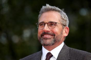 Steve Carell Stars In Netflix Comedy About Donald Trump's Space Force
