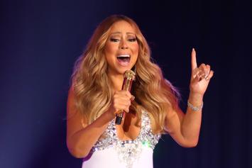 Mariah Carey's Ex-Assistant Countersues, Alleges Physical Violence & Racism