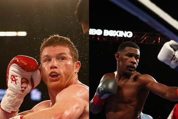 Canelo Alvarez Set To Fight Daniel Jacobs On Cinco De Mayo Weekend