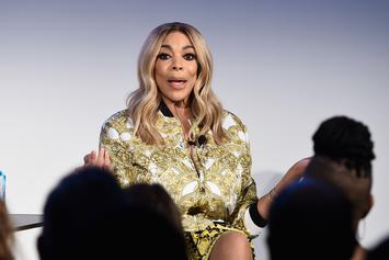"""Wendy Williams Announces Extended Leave From Talk Show For """"Personal & Physical Well-Being"""""""