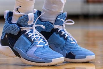 UNC And Florida Show Off Westbrook Why Not Zer0.2 PE's