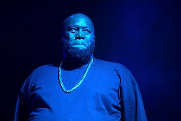 "Killer Mike Speaks About His New Religion On Colbert: ""The Church Of Sleep"""
