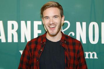"PewDiePie Clowns Soulja Boy For His Latest ""Knock-Off"" Game Console"