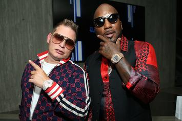 Scott Storch Shows Off Fire New Beat On Instagram