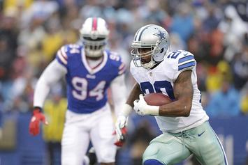 Darren McFadden Arrested For DWI At Whataburger Drive-Thru: Report