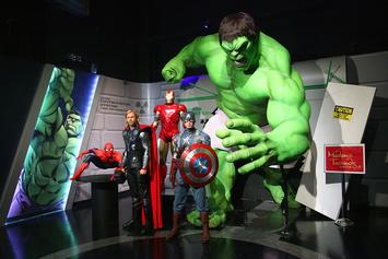 """""""Avengers: Endgame"""" Toys Give New Look At Thanos, Armored Hulk, & More"""