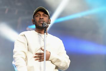 Kendrick Lamar Lands 2019 Oscar Nomination: Full List Announced