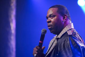 Busta Rhymes Gets Into Heated Confrontation in Times Square On NYE