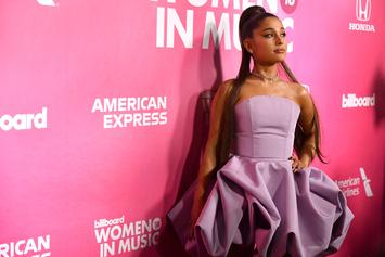 "Someone Remixed Ariana Grande's ""7 Rings"" With 2 Chainz, Soulja Boy & Princess Nokia"