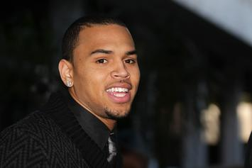 Chris Brown's Baby's Momma Nia Guzman Burglarized While She Was Next Door
