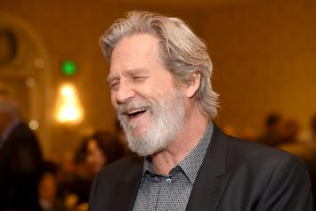 "Jeff Bridges Teases ""The Big Lebowski"" Sequel In New Video"