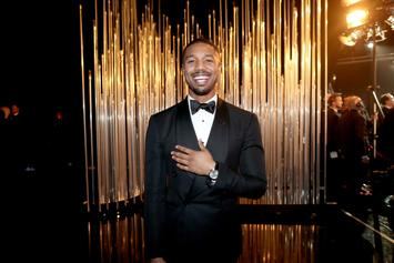 Michael B. Jordan Gets Behind The 8-Ball With Warner Bros. Production Deal