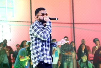 "Nav Says He & Lil Uzi Vert Spend Their Time Playing ""Fortnite"" Since Retiring"