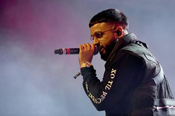 "NAV Credits Himself As The Pioneer For Mainstream ""Indian Rappers"""