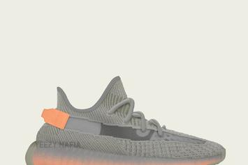 """Adidas YEEZY BOOST 350 V2 """"True Form"""" Rumored To Release"""