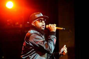 """The-Dream On Fending Off Allegations: """"Go Into The Fire"""""""