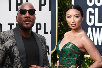 Young Jeezy & Jeannie Mai Form The Latest Rumored Couple