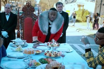 """Yo Gotti & Lil Baby Celebrate The Victories On """"Put A Date On It"""""""