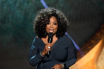Oprah Winfrey Surprises Instagram Users With Positive Comments