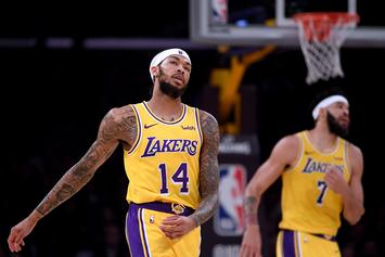 Brandon Ingram Puts Up Career-High 36 Points Amidst Lakers Trade Rumors