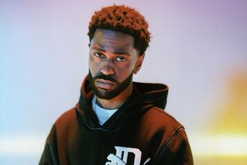 Big Sean, Puma Launch New Foot Locker 'Power Store' In Detroit