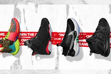Jordan Brand Unveils 2019 NBA All Star Sneaker Collection