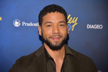 "Jussie Smollett Speaks Out After Vicious Attack: ""I Need A Moment To Process"""