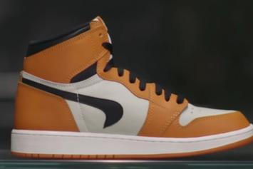 93b88baaa595 This Flawed Air Jordan 1 Could Be Yours For  140