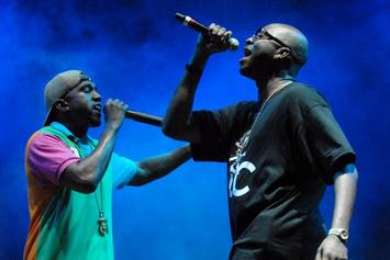 GLC Says Kanye West Has Moved Past The MAGA Antics For Good