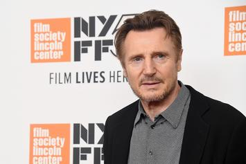 """Liam Neeson Admits He Once Plotted To Kill A """"Black B*****d"""" For Revenge"""