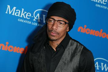 """Nick Cannon Had """"Emotional"""" Conversation With Wendy Williams On Family & Health"""