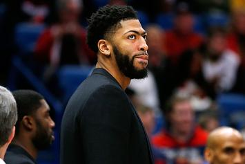 "Anthony Davis Rumors: Lakers Put Off By Pelicans ""Outrageous"" Requests"