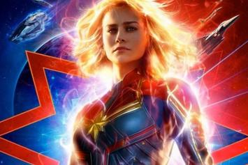 "Disney+ Streaming Service Secures ""Captain Marvel"" As First Exclusive"