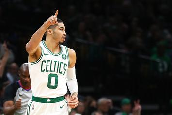 "Anthony Davis Rumors: Celtics Have ""Extensively"" Discussed Trading Tatum"