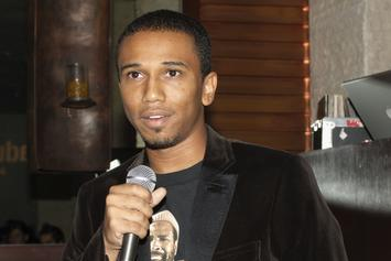 """Aaron McGruder Revives """"The Boondocks"""" Comics To Address R, Kelly, Trump & More"""