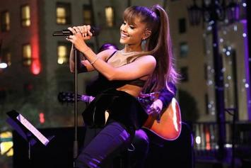 "Ariana Grande's ""Ghostin"" Has Fans In Tears, Lyrics About Mac Miller & Pete Davidson"