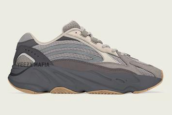 "Adidas Yeezy Boost 700 V2 ""Cement"" Rumored For Spring And Summer"